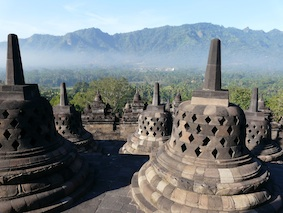 Thriving in Indonesia – Intercultural Training