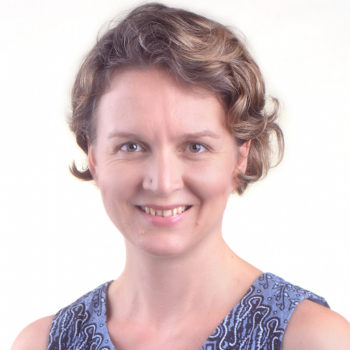Silke Irmscher